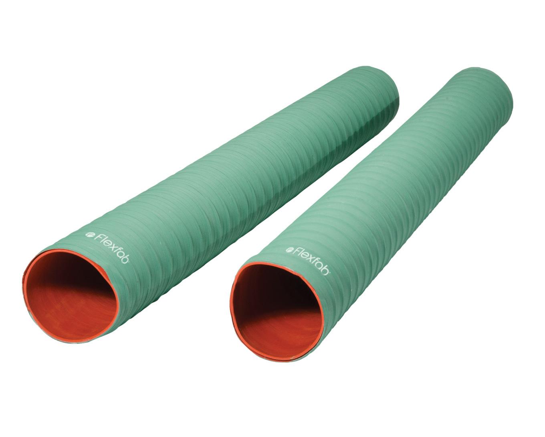 reinforced coolant hose